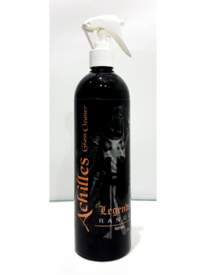 Achilles Glass Cleaner 500ml
