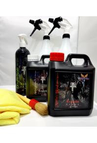 Clean & Protect Wheel Care Kit