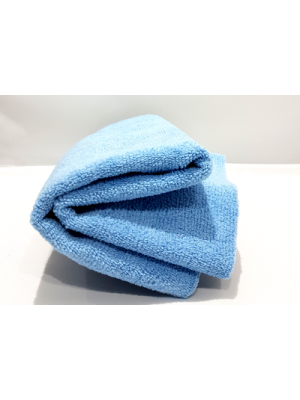 Edgeless Microfiber Towel