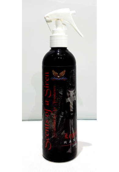 Scents Of A Siren Strawberry Air Freshener 250ML