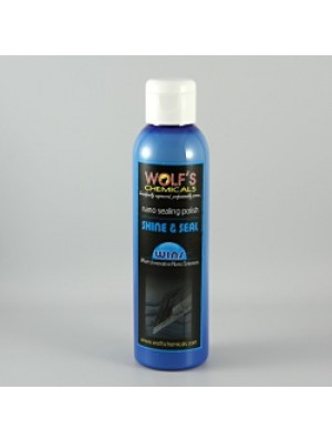 Wolf's Chemicals Nano Polish (Shine & Seal)  WP-1NT 150ML