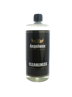Angel Wax - Cleanliness, Concentrated Orange Pre-Wash