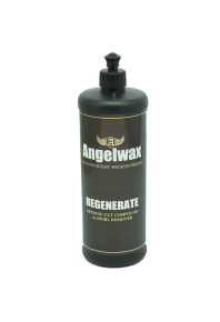 Angel Wax - Regenerate Medium Cut Compound & Swirl Remover 500ml