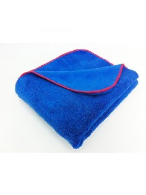 Deluxe Blue Drying Towel