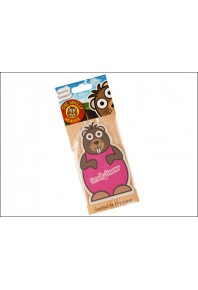 Smelly Beaver -  Bouncing Bubblegum Air Freshener
