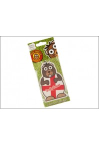 Smelly Beaver - Cheery Cherry Air Freshener