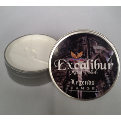 Excalibur Metal Polish 350g