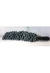 Microfiber Noodle Wheel Brush