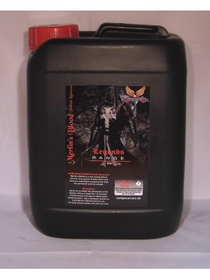 Merlins Blood Fallout Remover / Bleeding Wheel Cleaner 5 litre