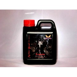 Merlins Blood Fallout Remover / Bleeding Wheel Cleaner 1 litre