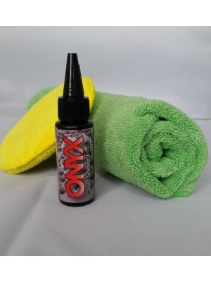 Onyx Glass Sealant 30ml