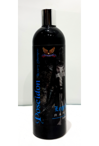 Poseidon Luxury shampoo 500ml