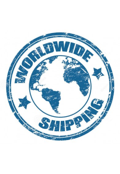 ZZ Worldwide Shipping -USA >1kg
